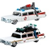 Hot Wheels Classic Ghostbusters Ecto-1 & Ecto-1A Die-Cast Vehicle