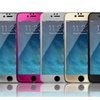 Full Coverage Aluminum Alloy Tempered Glass Screen Protector