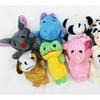 Animal Finger Puppets 10 pk