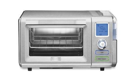 Cuisinart CSO-300 Combo Steam & Convection Toaster Oven - Refurb 235858ca-3f6d-4bea-8fa8-285462d9333d
