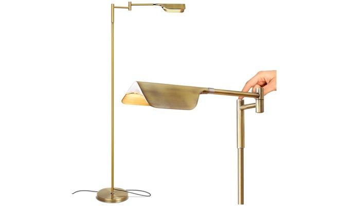 Floor Lamps Very Bright Secret @house2homegoods.net