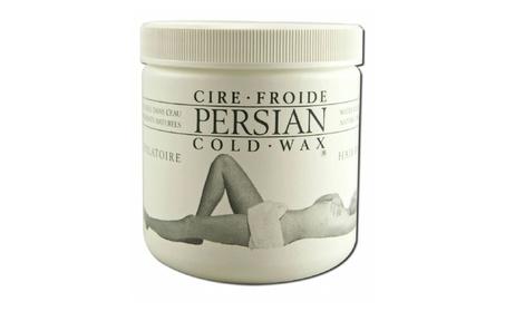 Parissa Persian Cold Wax Hair Remover - 16 oz - 1143304 8636beb9-6ee8-4aa1-a299-2a5671fa0abd