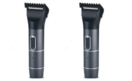Tell Sell Unisex Premium Wireless Hair Stubble Beard/Mustache Trimmer 36026431-6eec-45cc-b1c9-c4785dc38c8e