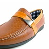 Mens Casual Moccasins Driver Slip On Loafer Shoes 3034 MW