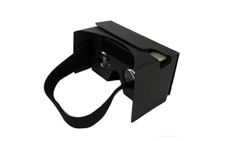 Virtual Reality Cardboad Kit 3D Video Glasses e21ecdf0-b5be-4f18-9673-5ea0e1893893