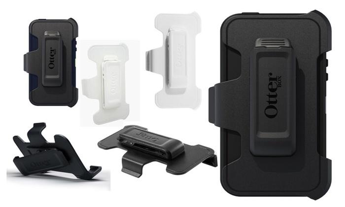 reputable site 27445 7b3b5 Otterbox Defender Series Belt Clip iPhone 4/4s/5/5s/5c/SE/6/6s Case