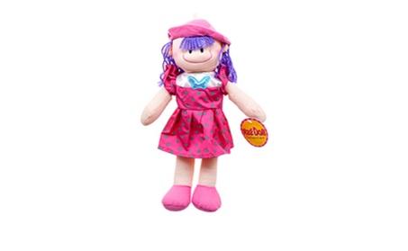 Toy Plush Rag Doll 30cm 6b63fdaa-36eb-429f-a469-d5991c093495