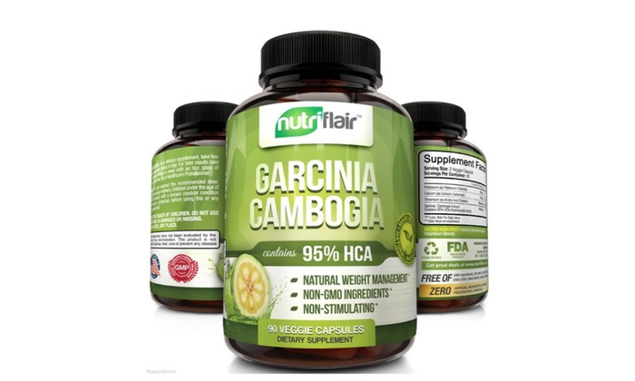 f30c0ac8d Loss Diet Pills   Fat Burner Garcinia Cambogia Extract Weight