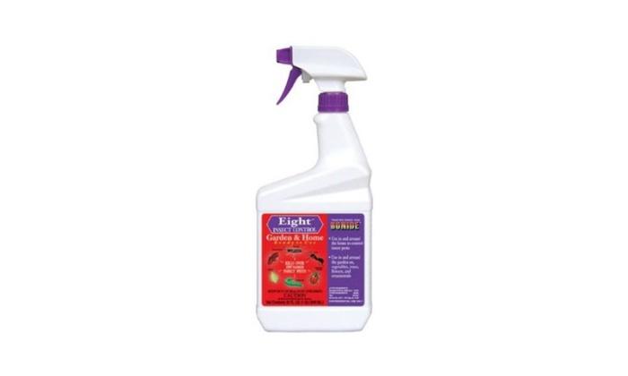 Bonide 428 Eight Garden & Home Insect Control, 32 Oz