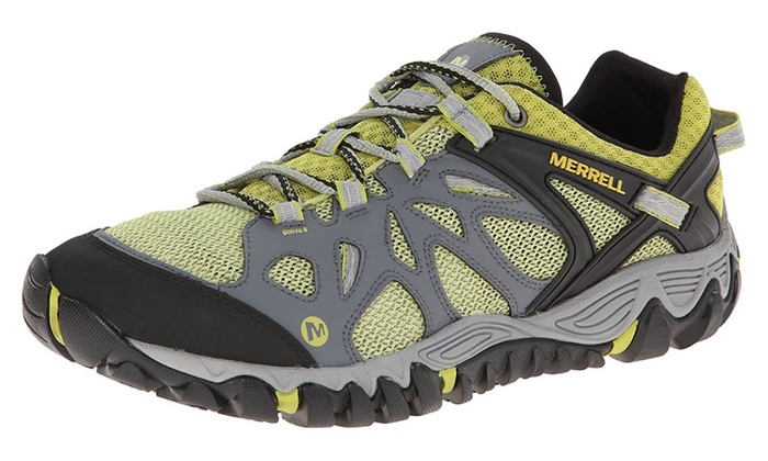 f583bca31b1f Merrell Men s All Out Blaze Aero Sport Hiking Water Shoe