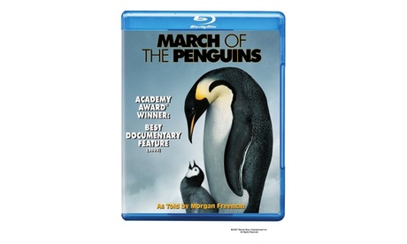 March of the Penguins (BD) 23906b7d-d560-499f-b272-88636daa5a84