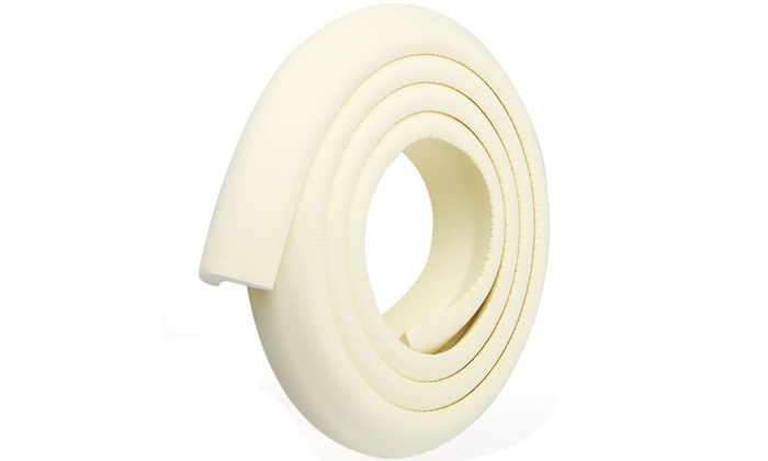 EXTRA THICK,WIDE Baby Edge Guard soft foam Protector//bumpers Corners Cushions