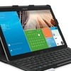 Logitech Bluetooth Keyboard Case for Samsung (Refurbished)