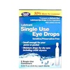 Family Care Single Use Eye Drops, 5 Ct