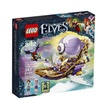 LEGO Elves Airas Airship And The Amulet Chase 41184 New Toy