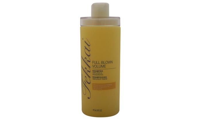 Groupon Goods: Frederic Fekkai Full Blown Volume Shampoo Unisex 16 oz Shampoo