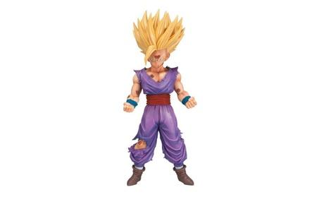 "Dragon Ball Z 7.9"" SS Gohan MSP The Son Gohan Figure(Special Color) 0364f112-6378-4afb-a26b-b16d3b29bc79"