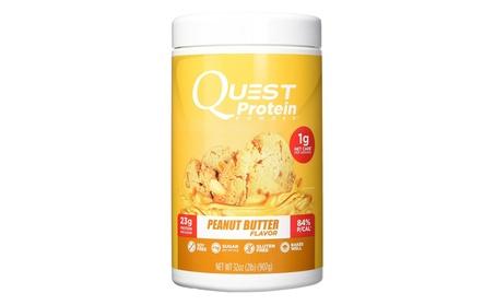 Quest Nutrition 6340025 Quest Protein Powder Peanut Butter ef6f5f7b-481c-4337-b937-aee3414c1cbd