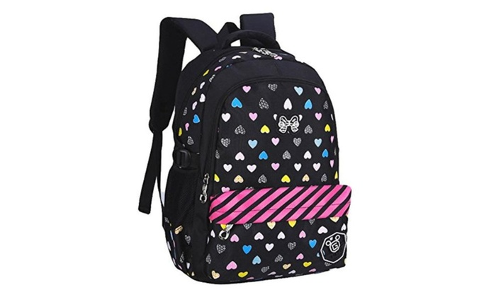 Uesif Personalized Back Packs Backpacks For School Book Bags S