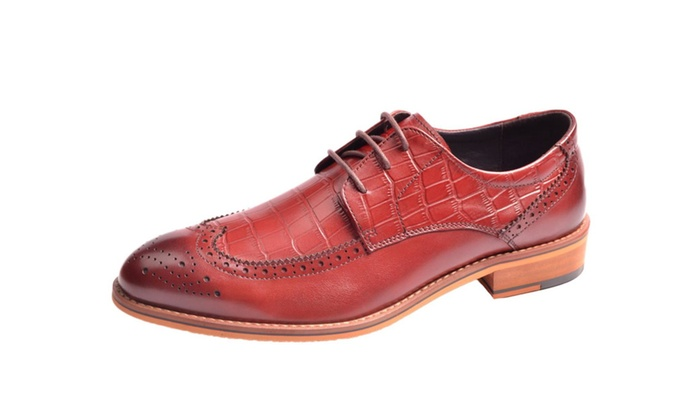 Men's Casual Solid Dress Shoes