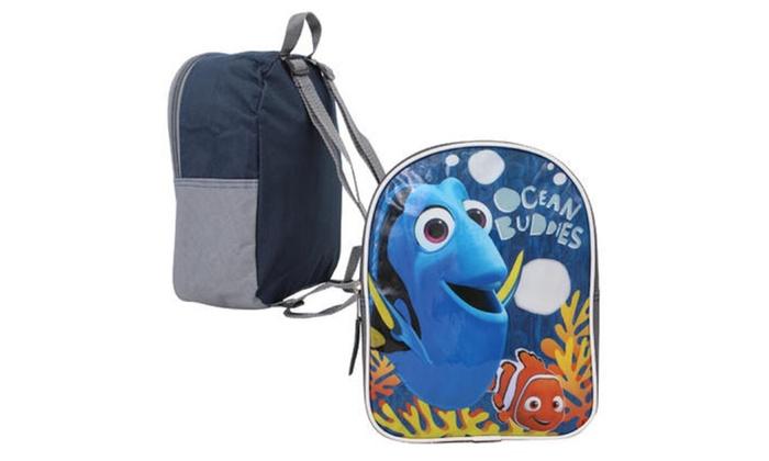 Disney Pixar Finding Dory Backpack - 10.25H