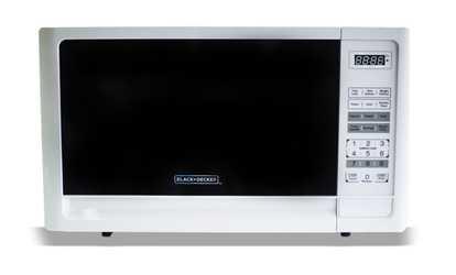 Ft 900 Watts Countertop Microwave Oven