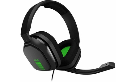 ASTRO Gaming A10 Wired 3.5mm Gaming Headset Xbox One, PS4, PC, Call of Duty Was: $89.99 Now: $49.99.