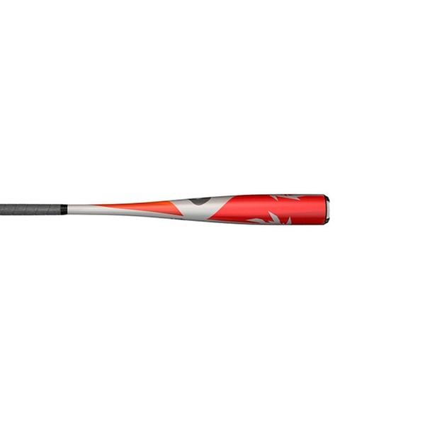 2 5/8 Balanced USA Baseball Bat -10 DeMarini 2018 Voodoo One