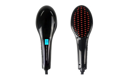 Tell Sell Professional Brazilian Smooth Hair Straightener Brush fd1d103c-9c02-4ccd-bd1e-15b70be0c6f5