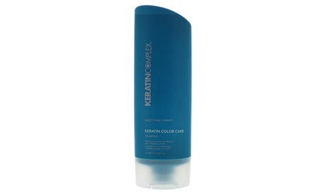 Keratin Complex Color Care Shampoo (13.5 Oz.) dafc2d3a-13ce-484a-ba66-fabbee444056
