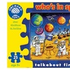 Original Toy Company Kids Playroom Who's In Space