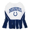 Indianapolis Colts Cheer Leading XS