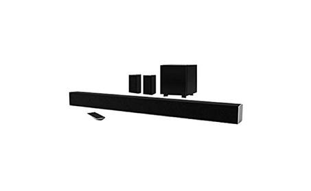 "VIZIO SB3851-D0 SmartCast38"" 5.1 Sound Bar System (2016 Model) 29459f7f-85c0-4224-875f-6f888c06c733"