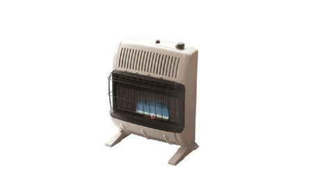 Mr. Heater 30,000 BTU Vent Free Blue Flame Natural Gas Heater, MHVFB30 d3384e2a-fdcc-4223-95e7-79f352eeef31