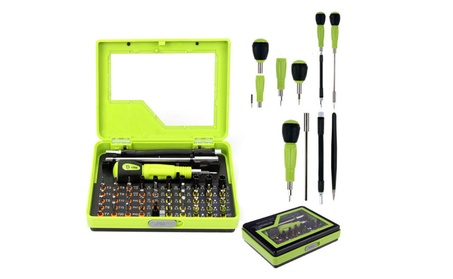 53in1 Screwdriver Set Repair Kit Tools for Mobile Cell Phone PC Tablet e04b3170-2637-4342-a5d1-d6b1ae44bce2