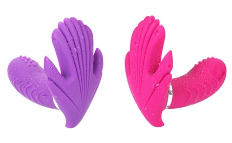 Powerful Butterfly Dildo Vibrating Wireless Strapon Vibrator 95c8fd68-65fb-473b-9af7-881a18e8f277