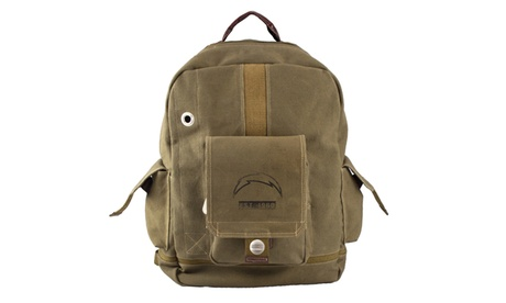 Little Earth - NFL Prospect Backpack, San Diego Chargers a55ded7b-0392-4b60-ad2c-98cda4c79e4a