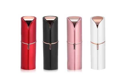 Flawless Mini Portable Painless Facial Hair Removal Device for Woman 49def4f4-fc83-405a-8f54-850360af4bfb