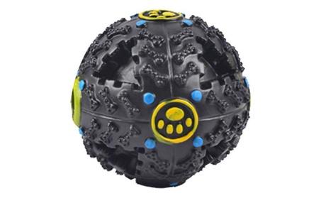 Strange Ball Leak Ball Dog Toy Pet Interactive Toy Strange Ball 744a25b1-5f5c-4679-9483-e693e1dc7d8f