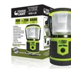 Tough Light LED Rechargeable Lantern With Cell Phone Charger