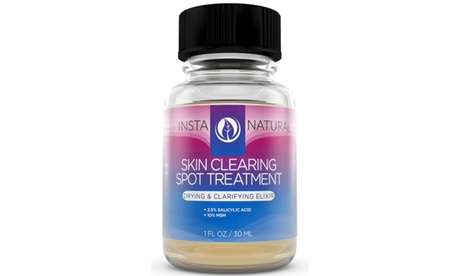 InstaNatural Skin Clearing Spot Treatment - 1 Oz 4e54aff7-6f43-4ed6-a2d1-31ad67f74d5c