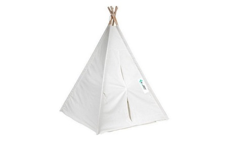 Indoor Indian Playhouse Toy Teepee Play Tent 7f1b0005-5b35-4763-a346-8aa2d00d2294