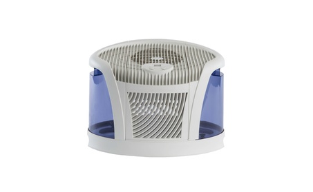 AIRCARE Evaporative Humidifier Mini-Console for 1500 sq. ft, 3D6100 197dd06f-27ae-4f01-927c-9bcaf3969002