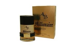 AB Spirit Millionaite by Lomani EDT Spray for Men