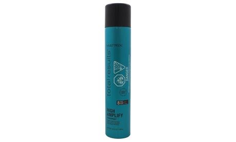 Matrix Total Results High Amplify Hair Spray Hair Spray 0f078d16-254a-4dca-8a7e-c97578140974