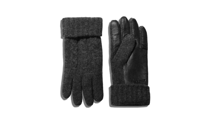 The Mitchell Touchscreen Gloves
