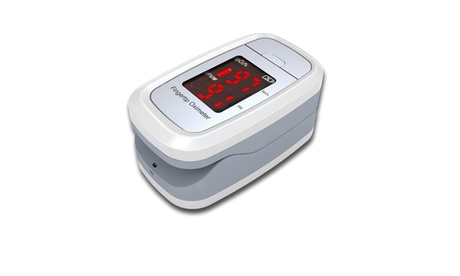 LED Screen  Fingertip Pulse Oximeter, Blood Oxygen, Pulse Rate, SPO2