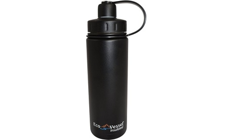 Boulder Vacuum Insulated 20 oz Stainless Steel Water Bottle 88a1cc2a-7cb5-4080-bf2d-25bb07790ba1