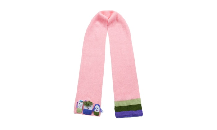 Clickhere2shop: Kidorable Kids Cold Weather Girls Scarf