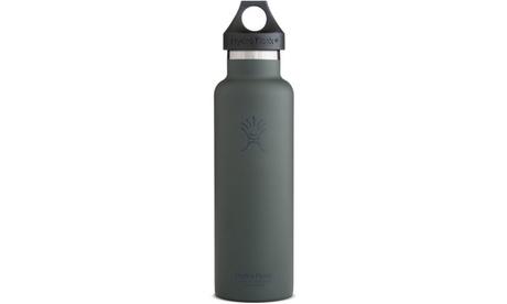 Standard Mouth 12oz Stainless Steel Water Bottle d4ff2dc6-9611-4184-b232-97dbeaf76b0c